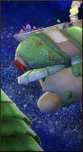[Discussão] Super Smash Bros. for Wii U/3DS Starship